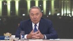 Средняя зарплата «500 тысяч», «девальвации не будет» и другие ложные утверждения Назарбаева