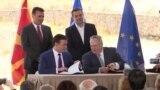 Договорот од Преспа по поразот на Ципрас