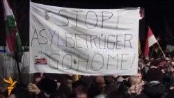 """Дрезденда """"исламлашуга"""" каршы чара җәмгыятьне икегә бүлде"""