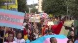 """""""Nu sărutăm lanțurile!"""". A șasea ediție Gay Pride în capitala Muntenegrului"""