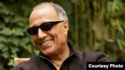 Abbas Kiarostami in 2013