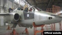 Тбилисский авиазавод, в основном, выпускал СУ-25, занимался капитальным ремонтом и модернизацией самолетов