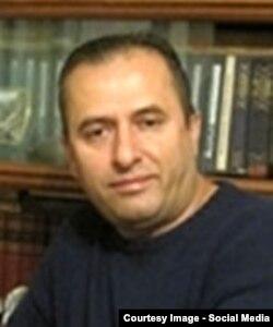 Раҳимбек Бобохонов