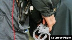 Hapšenja dvije i po decenije nakon zločina, ilustrativna fotografija
