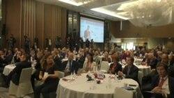 Во Скопје собир на бизнис лидери од ЈИЕ