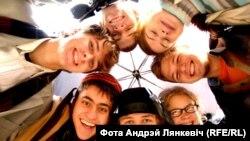 Гісторыя Коласаўскага ліцэю ў фота