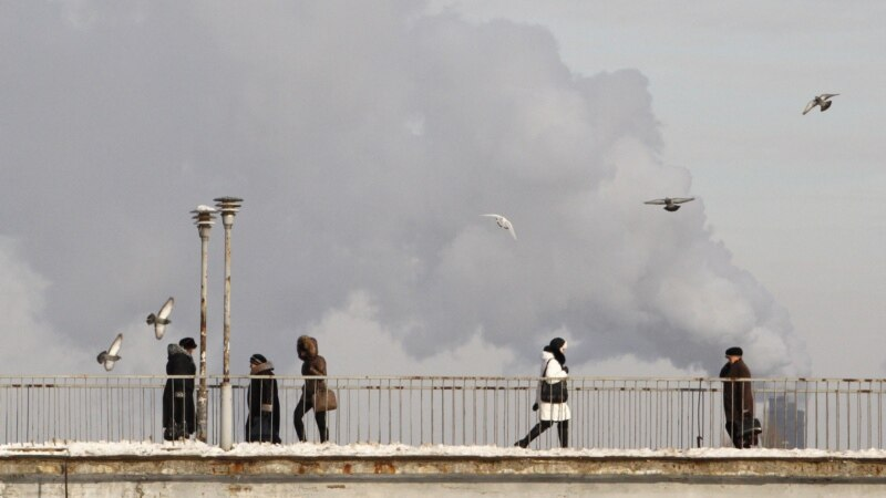 Укргідрометцентр: на вихідних в Україні буде тепліше
