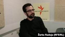 Ideje poput solidarnosti mladima ništa ne znače: Igor Štiks
