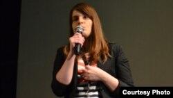 Тамара Атанасоска - граѓански активист и блогер.