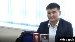 Жумабек Бейисхан рассказал, что под стражей в Синьцзяне оказались девять его родственников.