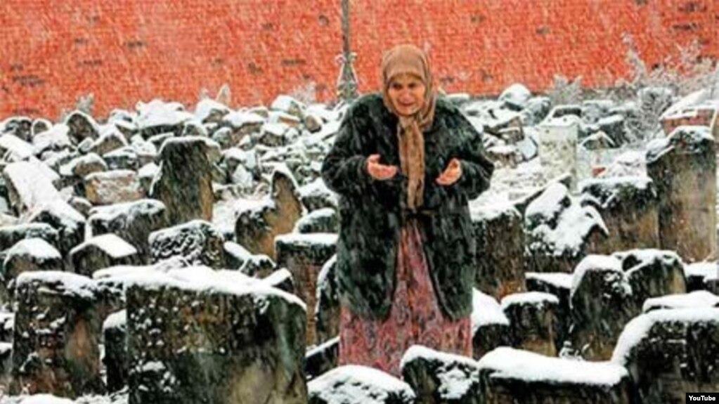 """""""Чеченцы понимают важность сохранения истории"""""""