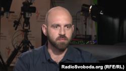 Павло Казарін, журналіст