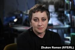Асмик Новикова
