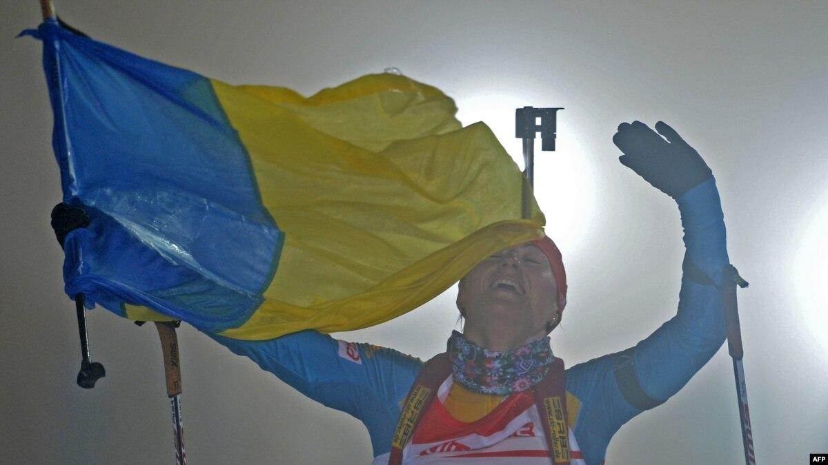 Биатлон: в Оберхофе стартует четвертый этап Кубка мира