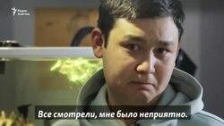 Кыргызстан. Слабослышащих никто «не слышит»