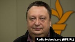 Віктор Ягун, колишній заступник голови СБУ