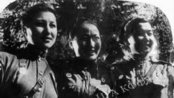 Кыргызстандын согуштагы салымы