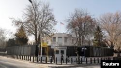 ԱՄՆ-ը և Թուրքիան փոխադարձաբար վերսկսում են վիզաների տրամադրումը