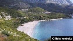Crna Gora, plaža