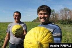 Ранил Зәитов (с) һәм Ринат Мусин