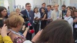Луценко запевняє, що слідство не потребує від оператора мобільного зв'язку жодних даних журналісток Седлецької та Бердинських