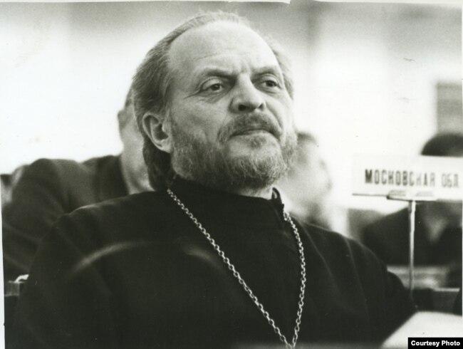 Глеб Якунин