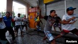 صدها هزار معترض برزیلی راهی خیابانها شدند