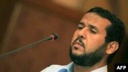 Abdel-Hakim Belhadj