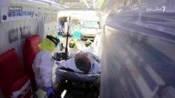 خولې، فشار او هيله: د امبولانس کارکوونکو ژوند
