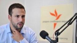 Intervju nedelje: Nikola Kovačević