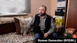 """Емилиан Сосинский в """"Доме трудолюбия Ной"""""""