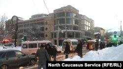 Вопреки сообщениям СМИ о нестабильной обстановке в Дагестане, республика динамично развивается, жизнь кипит, все куда-то торопятся