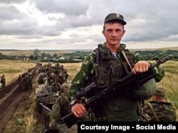 Солдат Тарасов вряд ли мог предположить, что его фотографию будут изучать в Канзасе