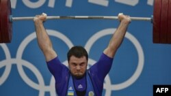 Олексій Торохтій приніс Україні третє «золото» лондонської Олімпіади