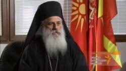 Господин Петар - МПЦ е единствена православна црква во Македонија