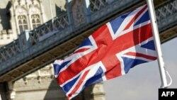 Британиянын желеги.