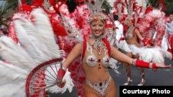 Бразыльскі карнавал