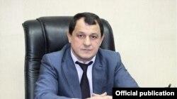 Пахрудин Залибеков