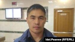 Хабир Сулейманов