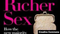 Лиза Мунди. ''Прекрасный пол богатеет. Как новый класс жён-кормилец преображает секс, любовь и семью''.