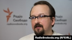 Игар Тышкевич – эксперт программы «Международная и внутренняя политика» Украинского института будущего