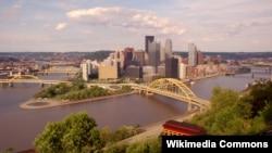 Питтсбург, штат Пенсильвания. Иллюстративное фото.