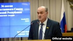 Юрий Кислов