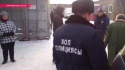 Избить жену дешевле перепалки с полицейским: споры вокруг новой системы штрафов в Казахстане
