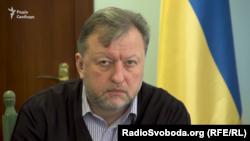 Заступник голови Кваліфікаційно-дисциплінарної комісії прокурорів Віктор Шемчук