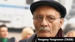 Russian filmmaker Georgy Daneliya (file photo)