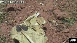 Təyyarədəki 150 sərnişinin hamısının öldüyü güman edilir