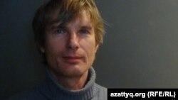 Nikolai Bondarik (file photo)