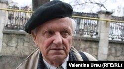 Vladimir Beșleagă, un martor prețios al unor vremuri trecute...
