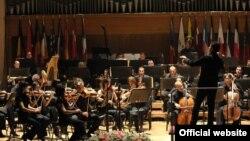 Հայաստանի ազգային ֆիլհարմոնիկ նվագախմբի համերգներից, արխիվ